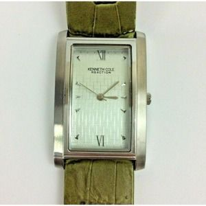 Kenneth Cole Reaction Unisex Watch